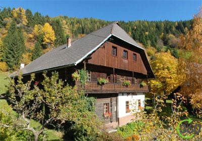 Bodnerhof - Karinthië (AT)