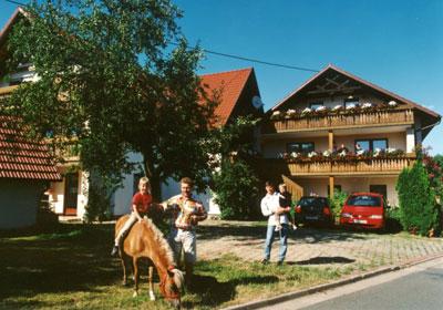 Zwergenschloss - Beieren (D)