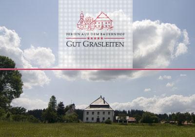 Gut Grasleiten - Beieren (D)