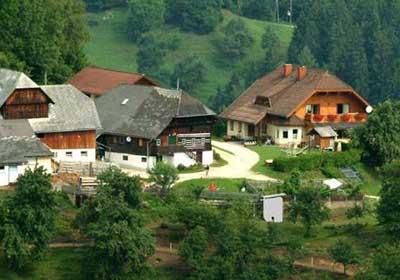Lindlhof - Karinthië (AT)