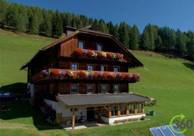Schrunerhof - Karinthië (AT)