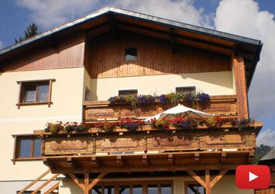 Stroneggerhof - Karinthië (AT)
