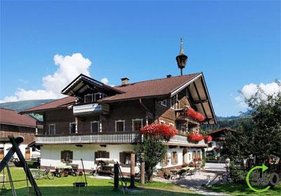 Scharrerhof - Salzburg (AT)