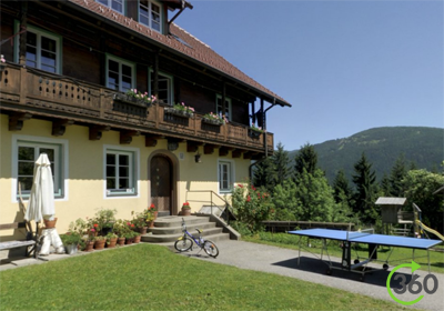 Walcherhof - Karinthië (AT)