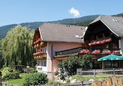 Allesbauer - Karinthië (AT)